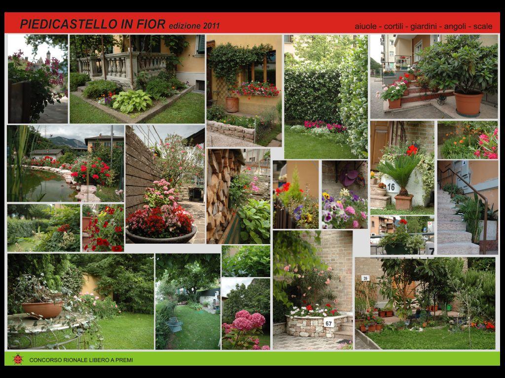 2011 luglio - Scale per giardini ...